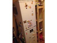 Hotpoint RFAA52 Fridge Freezer