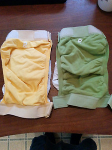 GUC medium G-Diapers cloth diapers