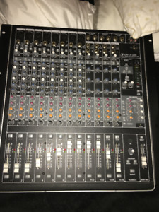 Mackie Recording Mixer for sale