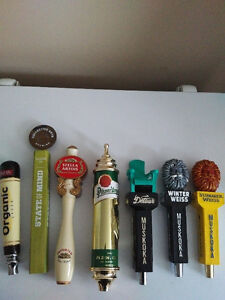 Draught Beer Tap Handles Stratford Kitchener Area image 1