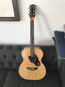 Guitare acoustique Gretsch G-3800 NAT état neuf