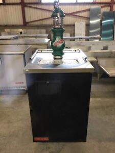 Réfrigérateur pour bière en fût