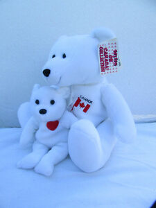 CANADIAN POLAR BEARS