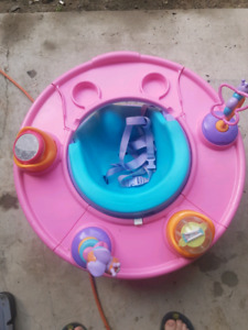 Baby Booster/ Activity Seat