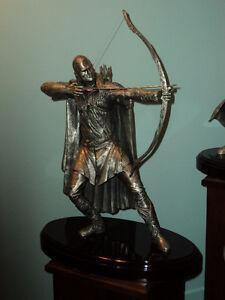 Statues de Légolas