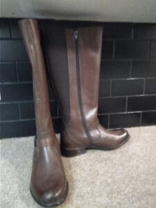 Clark's-Women's winter boots