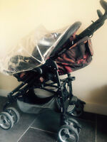 Mamas & Papas Strollers/Pramette***Possible Delivery***