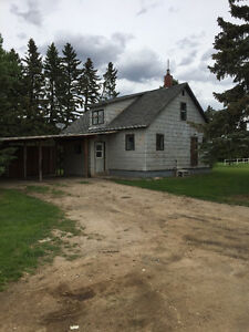 Price reduced on 4.58 acres NE of Alida BRING OFFERS