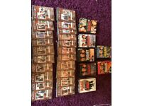 Taggart DVD collections