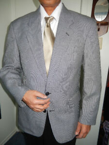 Men's Dress Jackets