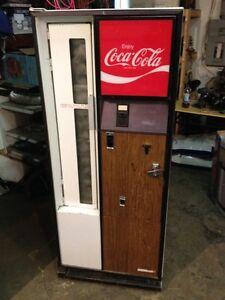 1970 coke machine for sale