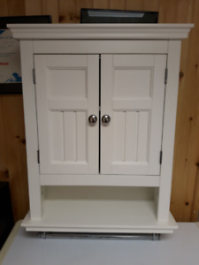 NEW WALL MOUNT MEDICINE CABINET