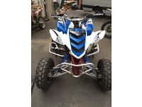 Raptor 660 for sale