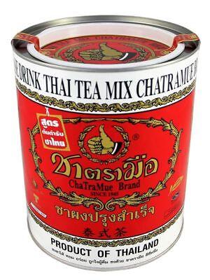 (13,53€/1kg) [ 450g ] ChaTraMue Schwarzer Tee Vanillegeschmack / Thai Tea