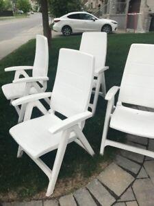 Achetez ou vendez des meubles de terrasse et jardin dans grand montr al maison ext rieur - Meubles exterieurs montreal ...