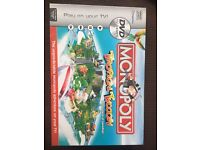 Tropical Tycoon Monopoly.