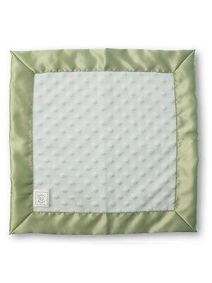 SwaddleDesigns Baby Lovie, Small Security Blanket, Plush Dot