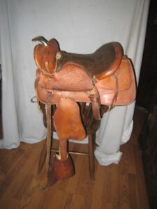 Pony/Kids Saddle, Excellent Quality condition and price.