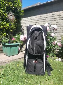 Bushbaby child carrier