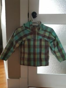 Girls Jacket 5T