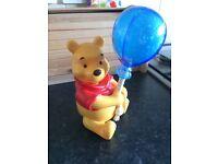 Winnie the Pooh night light