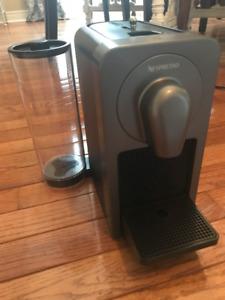 Refurbished Nespresso Prodigio Bluetooth - Barely Used