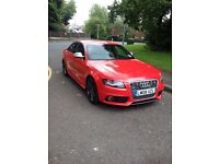 2008 AUDI A4 1.9L TDI SPORT S LINE S4 REPLICA FOR SALE