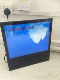 15in digital signage display screens - qty of 3