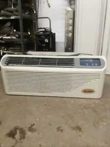 heater a/c units used