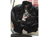 Size L richa motorcycle jacket