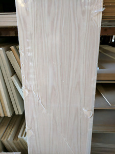 Oak doors hollow core 1 3/8""