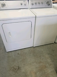 TOP LOAD WASHER & DRYER SETS FROM $450