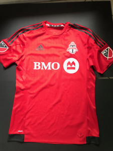 TFC Giovinco Signed Jersey