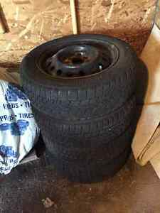 Winter Claw 175/65r14