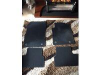 Vauxhall Astra Floor Matts
