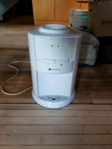 PPU - Table Top Water Cooler