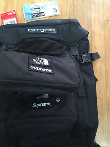 Supreme / The North Face Steep Tech backpack DS Brand New