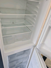 Beko Frost free working fridge and freezer, Free delivery