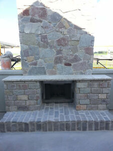 Brick And Concrete Masonry Services In Winnipeg Skilled
