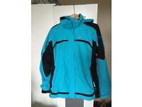 Ladies Ski/Winter Jacket Size M