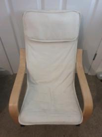 Childs ikea seat