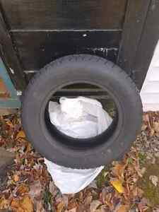 Winter Tires set of 4 195/65R15