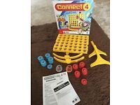 Toy Story 3 Connect 4