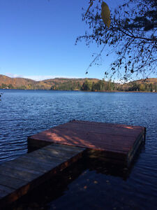 4 season cottage 30 minutes from Mont-Tremblant
