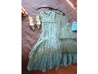Wedding , special occasion outfit size 12