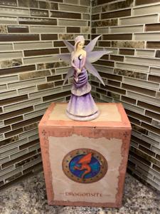 Beautiful Jessica Galbraith Figurines