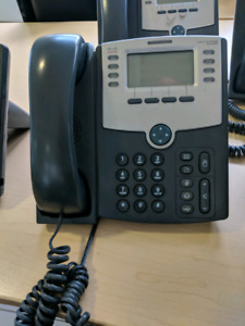 Cisco SPA508g phones