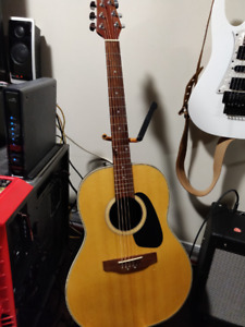 Applause Ovation Acoustic Guitar