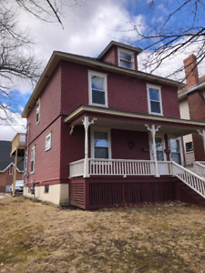 2 Bedroom Apt - 352 Cameron St, Newly Renovated, Moncton