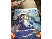 The DC comics encyclopaedia updated and expanded edition